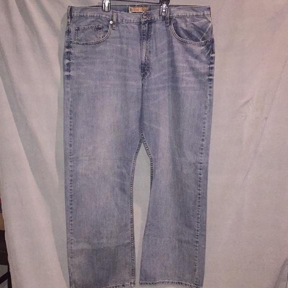 024b484d Lee Jeans | Dungaree Bootcut | Poshmark